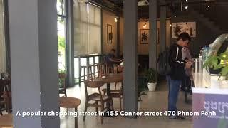 ស៊ីក្លូកាហ្វេ/CYCLO Café  in Toul Tum Pung