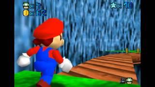Star Revenge Redone V2.0 - Part 2 (Super Mario 64 Hack)