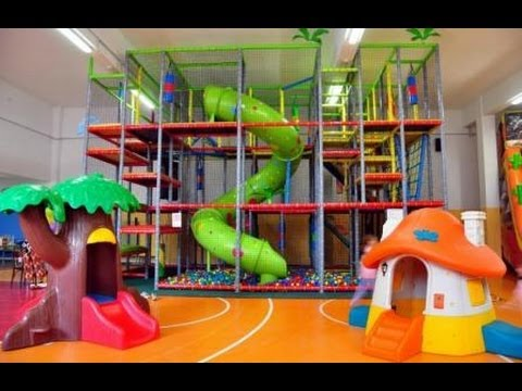 Indoor Games To Play With Kids