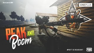 PUBG MOBILE LIVE WITH DYNAMO | CHICKEN DINNER KI TALASH ME | SUBSCRIBE & JOIN ME