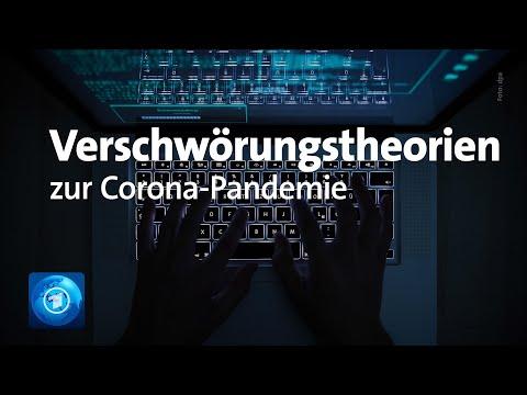 Falschinformationen zur Corona-Pandemie