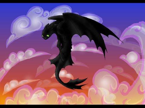 Dessin comment dessiner un fury nocturne speedpaint - Fury nocturne ...