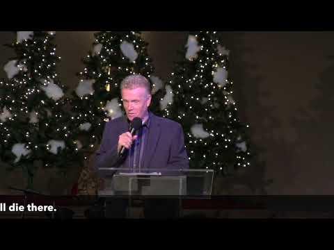 "New Life Assembly of God - Barnett - 12-10-17 message ""Risk Takers"""
