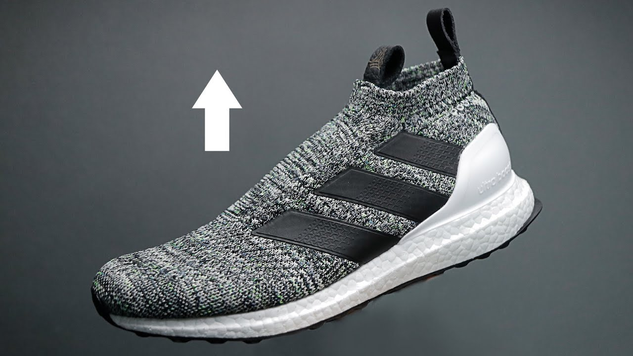 356cfc7a696 2nd UltraBOOST Laceless in the Oreo colorway. Or is it Multicolor  A+ 16  Purecontrol Ultraboost