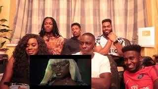 Khaligraph Jones & The Gang - Khali Cartel 2 ( REACTION VIDEO ) || @KHALIGRAPH