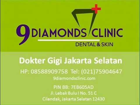 (021) 75904647 | Dokter Gigi Jakarta Selatan