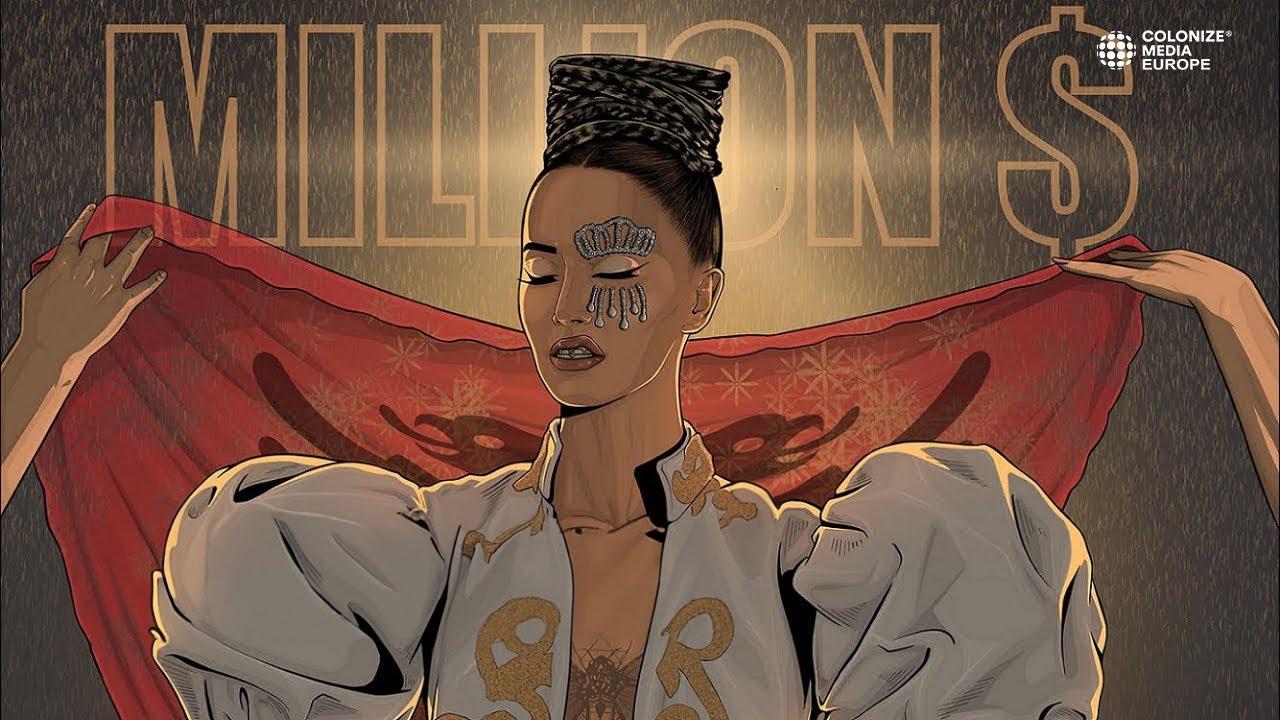 Download Dafina Zeqiri - Million $