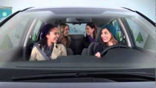 Honda: Happy Drivers, People Movers