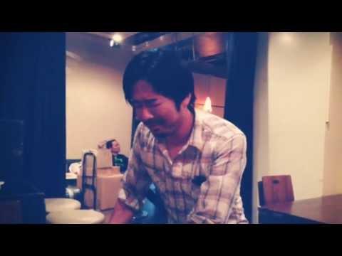 8otto Road Movie / Desmond & The Tutus Japan Tour Fukuoka 2013.5.26