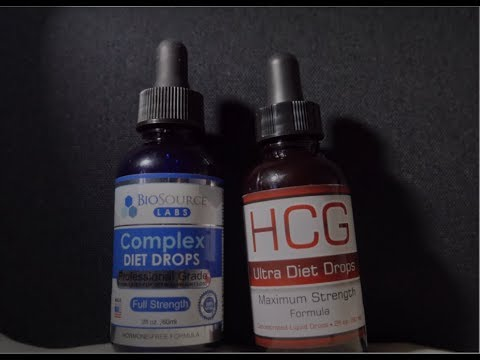 Everything You Need To Know About HCG Complex And HCG Ultra