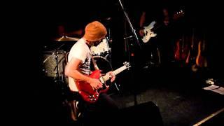 Malajube - Ursuline et Fille à Plumes (live, HD, stereo, April 27, 2011)