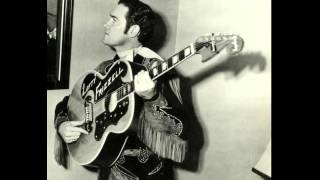 Watch Lefty Frizzell I Love You Mostly video