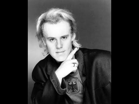 Thomas Dolby at UCLA 1985