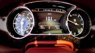 Bentley Mulsanne Visionaries -- The Future of Speed with Wing Cdr Andy Green thumbnail