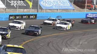iracing   how to save a b class car at phoenix