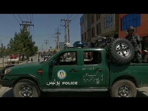 Afghanistan rivendicato dallo stato islamico il fallito for V dipartimento ministero interno
