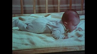 Baby's First Four Months (Sterling Educational Films, 1967)