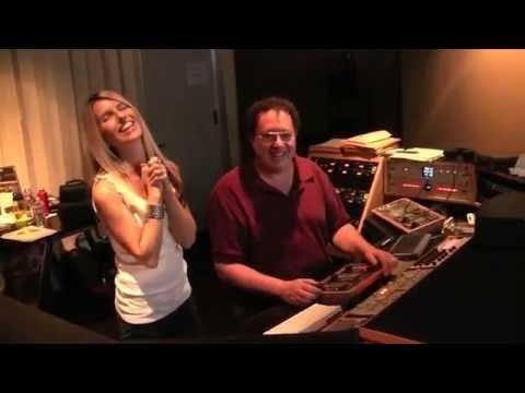 In The Studio with Alicia Grant and Bernie Becker