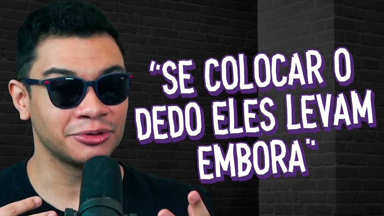 O AQUÁRIO DE PEIXES AMAZÔNICOS DO IGOR