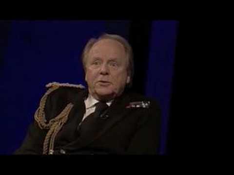 Bird & Fortune - Admiral Sir George Parr