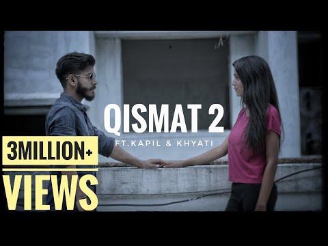 Qismat 2 | Full Song | Kapil | Khyati | B Praak | Ammy Virk | Arvindr Khaira | Speed Records