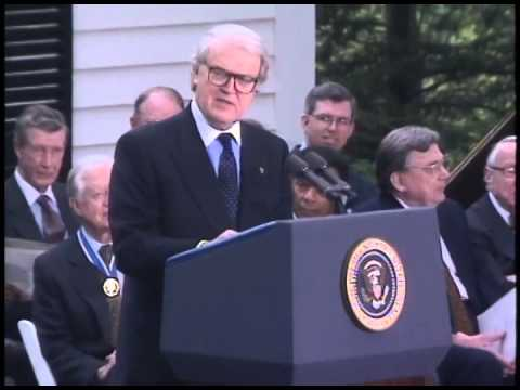 President Clinton's Remarks at Roosevelt 50th Event (1995)