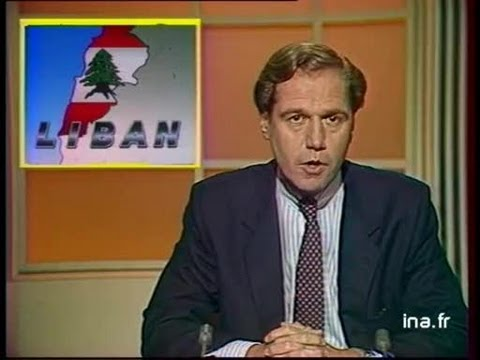 JA2 20H : EMISSION DU 21 SEPTEMBRE 1984