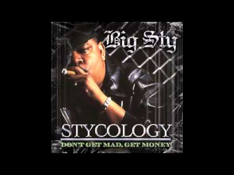Big Sty - Don't Get Mad - Stycology