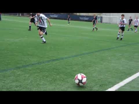 20190420 Match ASM vs White Plains Academy NPL 04 pt1