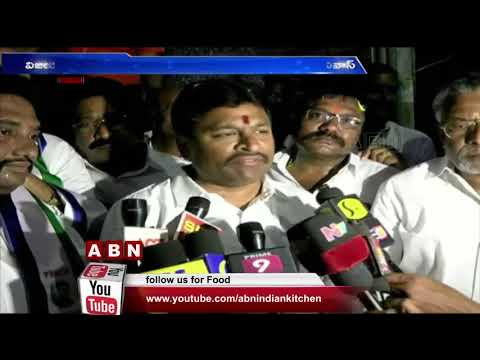 Minister Vellampalli Srinivas Sensational Comments On TDP & Pawan Kalyan Over AP 3 Capitals teluguvoice