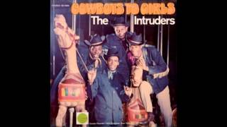 The Intruders - (Love Is Like A) Baseball Game