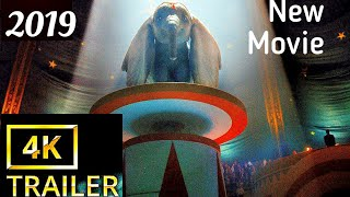 DUMBO (2019) [4k ULTRA HD ] Trailer || New movie || Dont miss