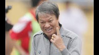 tin tức 24h - HLV Lê Thụy Hải: 'Ai nói 60 tuổi không làm HLV đội tuyển quốc gia được'