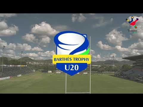 U20 Barthés Trophy South - Madagascar vs Zimbabwe (ranking match)
