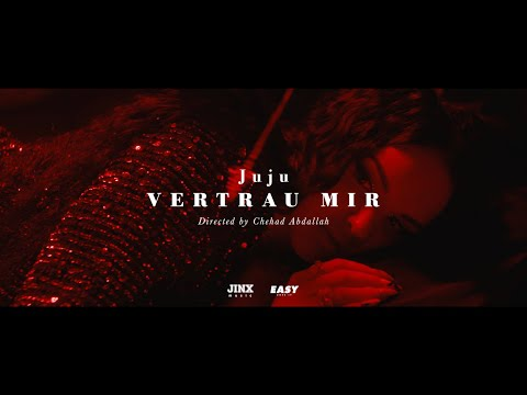 Juju - Vertrau mir (prod. Krutsch) [Official Video]