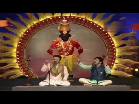 Kanada Raja Pandharicha Rahul Deshpande and Mahesh Kale