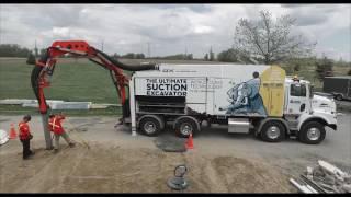 Video Super Suckers - Suction Excavator download MP3, 3GP, MP4, WEBM, AVI, FLV Januari 2018