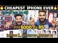 Cheapest iPhone Market In Delhi | Buy Second-Hand Smartphones | jj communication