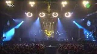 Motorhead live@lowlands 2007 - Killed By Death