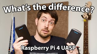 Does UASP make the Raspberry Pi faster?