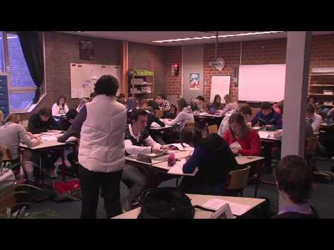 REVIUS WIJK - Leerhuis HAVO 4e & 5e klas