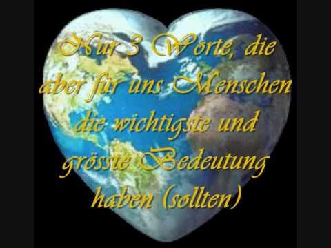 MMO jock Gedichte Dich Ich Liebe with
