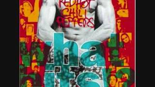 Watch Red Hot Chili Peppers The Brothers Cup video