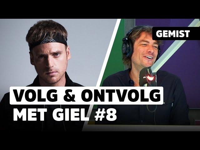 Giel: Het is gewoon een vleeskeuring   VOLG & ONTVOLG #8