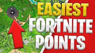 EASIEST METHOD TO GET 300 POINTS IN FORTNITE ARENA (WORLD CUP GUARANTEED)