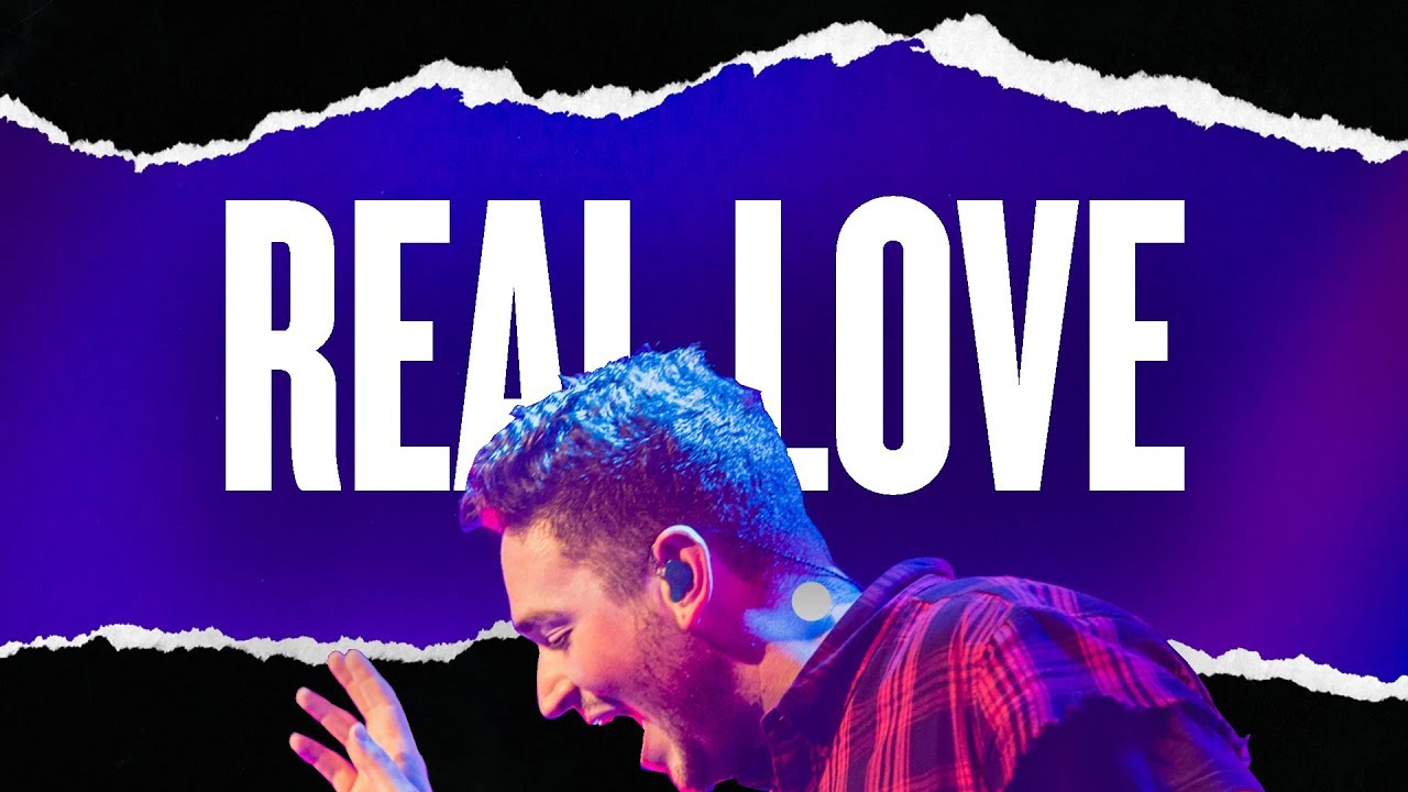Real Love Live Hillsong Young Free
