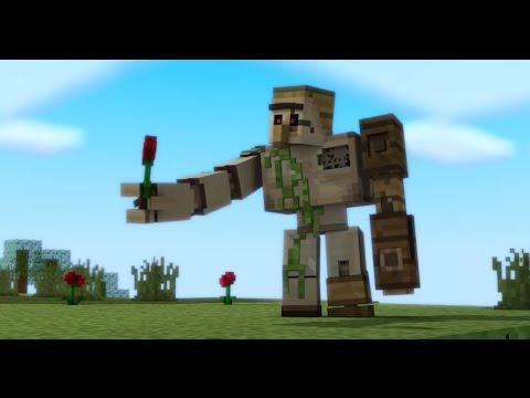 Clunker Minecraft Mob Skin