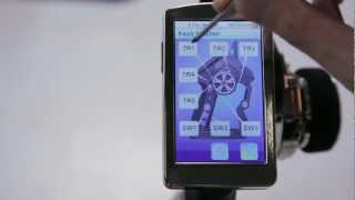 New FlySky FS iT4 Transmitter with Touchscreen