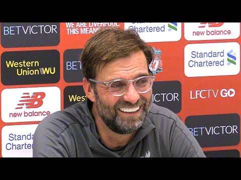Jurgen Klopp Full Pre-Match Press Conference - Wolves v Liverpool - Premier League