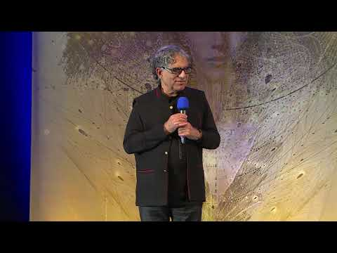 Let's Wake Up: Deepak Chopra